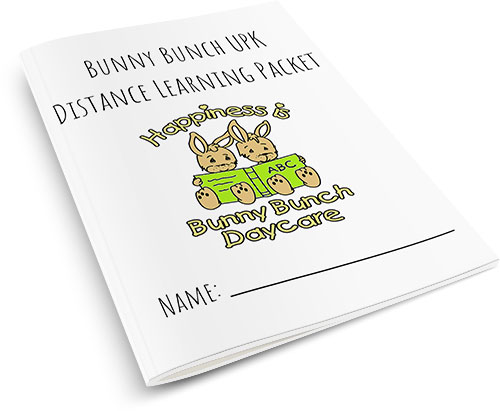 Distance Learning Packet